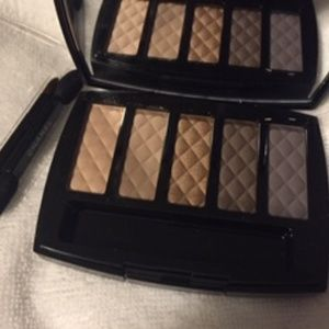 Chanel Limited Edition Charming Eyeshadow Palette